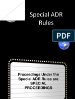 7 Special ADR Rules Judge Econg