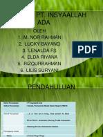 KA- ANDAL PT