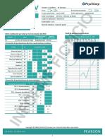 Informe WMSIV ficticio