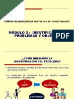 Arbol de Problemas-Arbol de Objetivos