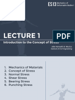 Lecture 1 - Concept of Stress.pdf