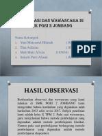 PPT Telaah Observasi