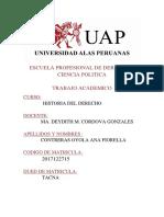 TRABACAD HISTORIA DEL DERECHO FIORELLA CONTRERAS.docx
