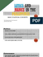 politicsandgovernanceinthephilippines-170111073427  1