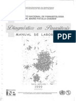 Manual de Laboratorio 1999