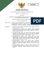 Perda-Nomor-11-Tahun-2016 Tentang Pedoman Umum Pembangunan Kawasan Perdesaan Di Kabupaten Purbalingga
