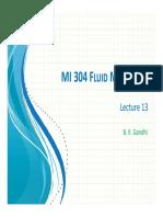 L13-Construction of Reaction Turbines