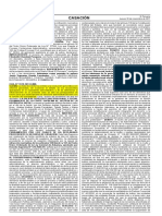 CAS 3519-2014 LIMA~REsolucion apriorística sin examen de detalle de los documentos