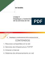 REDES UD04 Presentacion