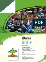 Informe Social 2014