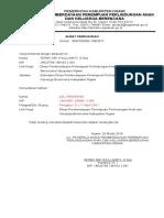 Surat Pernyataan Disiplin Pkb