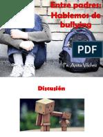 Bullying Para Docentes