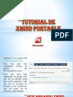 Manual Del Software Xmind Portable