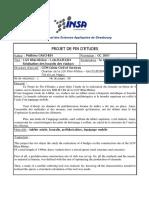 GASCHEN Document de Synthèse