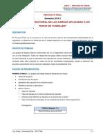 Informativo Proyecto Final Myrma 2018-1