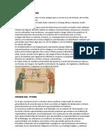 Historia Del Titere