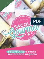 eBook Sacole Gourmet