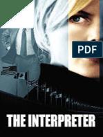The Interpreter - Charles Randolph