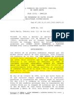 2003.00070.03- Proceso Ejecutivo- Intereses Legales- Proceden Auque No Se Hayan Ordenado en La Sentencia Base de Recaudo