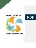 Energía-Eólica