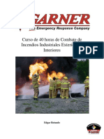 Manual 40 Horas Incendio