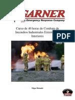 Manual 40 Horas Incendio