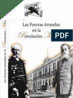 Las Fuerzas Armadas en La Revolucion Mexican