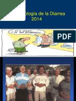 Fisiopatologia de La Diarrea 2016