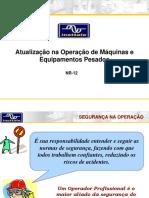 Segurança Na Operação de Equipamentos Pesados (2)