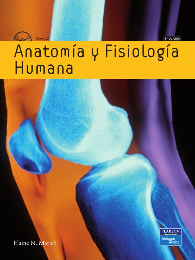 Anatomia.y.fisiologia.humana.marieb 9ªed.