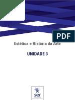 Guia de Estudos Da Unidade 3 - Estética e História Da Arte