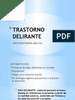 TRASTORNO DELIRANTE.pptx