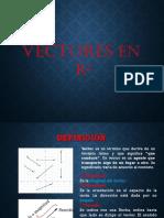 Operaciones Con Vectores FINAL