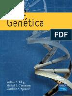 Conceptos de Genetica 8va Ed William S Klug PDF