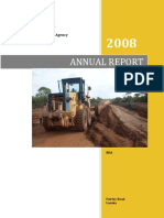 RDA Annual Report 2008