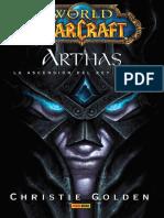 Arthas - La Ascención Del Rey Exánime