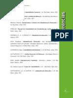 referencia análise financeira