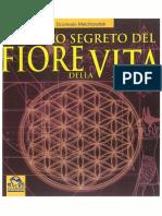 Melchizedek Drunvalo - L'Antico Segreto Del Fiore Della Vita - Vol.1