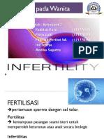 Infertilitas pada Wanita.pptx