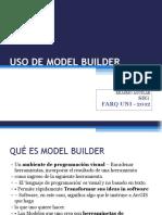 Uso de Model Builder (1)