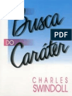 A Busca Do Carater - Charles Swindoll