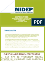 ESTUDIO DE MERCADO Y PLANEACION DE OPERACIONES