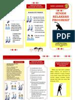 2 MEI- Leaflet Senam Relaksasi Progresif
