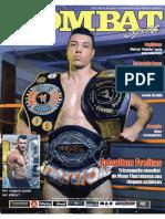 Combate Sport - Nº 77