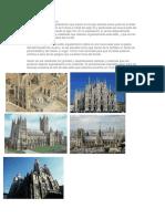 5 Grandes Catedrales Góticas
