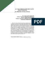 HISTORIA Y DOCUMENTACION DEL SANTO OFICIO_GALENDE.pdf