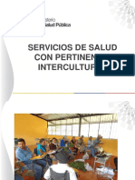 SS Pertinencia Intercultural