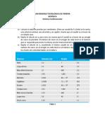 Ejercicios propuestos-Sistema Circulatorio