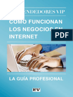 Libro Digital E VIP Como Crear Ingresos en Internet (1)