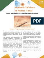Metodo Fundamentos Te_ricos de La M_sica Tonal